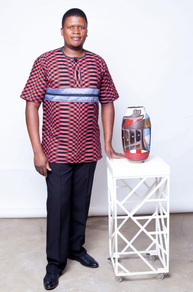 Litha Ncokazi