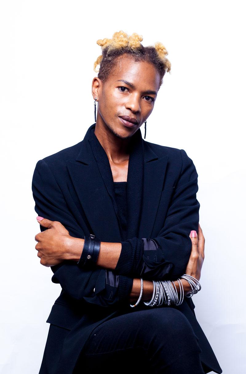 Luzuko Ngqakayi